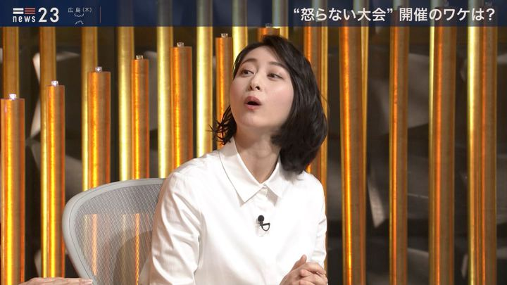 2020年01月15日小川彩佳の画像07枚目