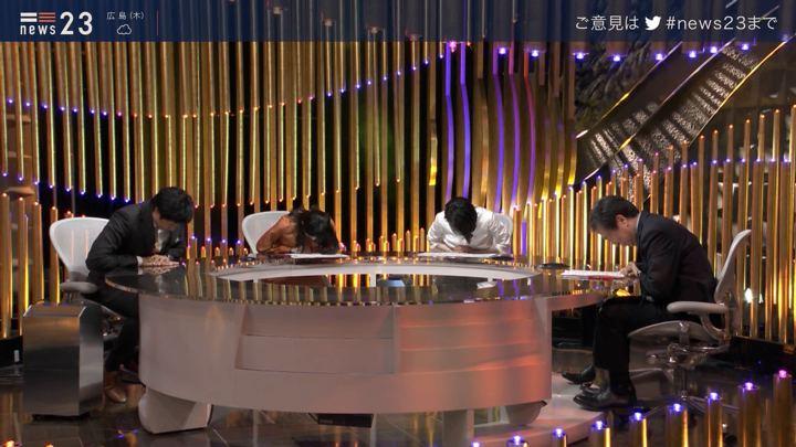 2020年01月15日小川彩佳の画像15枚目