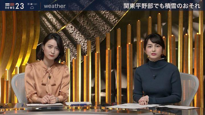 2020年01月17日小川彩佳の画像16枚目