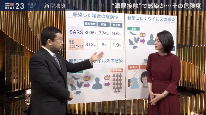 2020年01月21日小川彩佳の画像06枚目