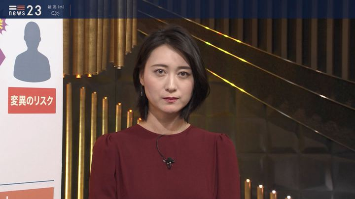 2020年01月21日小川彩佳の画像07枚目