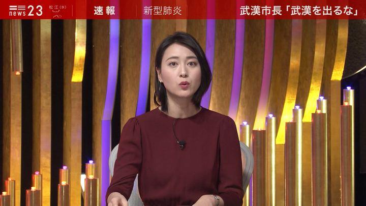 2020年01月21日小川彩佳の画像19枚目