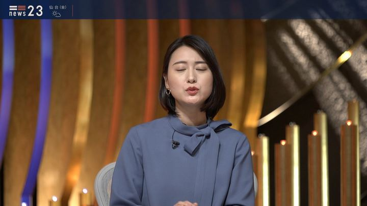 2020年01月23日小川彩佳の画像12枚目