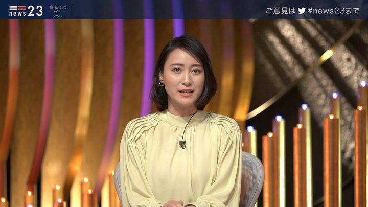 2020年01月27日小川彩佳の画像14枚目