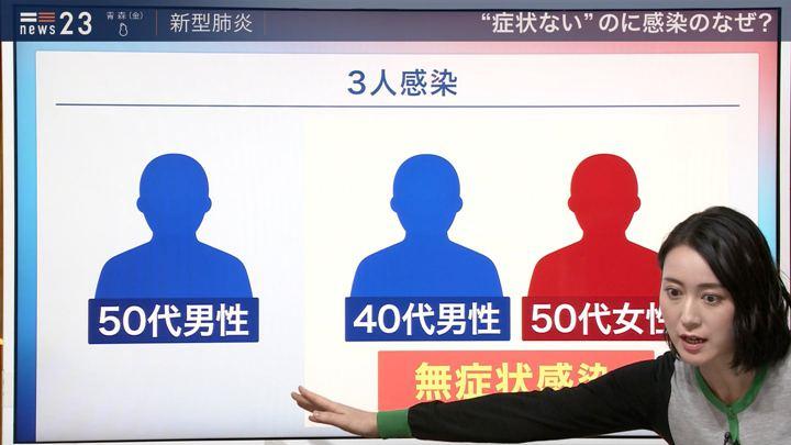 2020年01月30日小川彩佳の画像04枚目