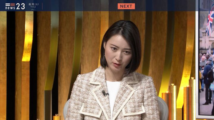 2020年01月31日小川彩佳の画像10枚目