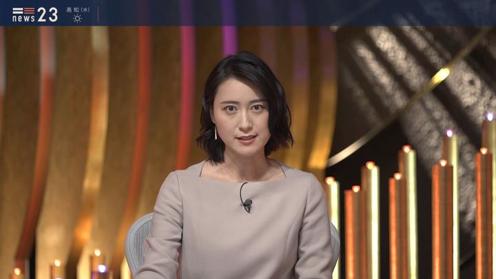 2020年02月04日小川彩佳の画像16枚目