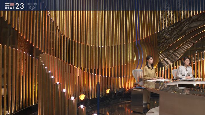 2020年02月05日小川彩佳の画像09枚目