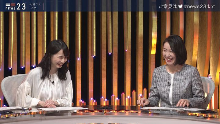 2020年02月07日小川彩佳の画像10枚目
