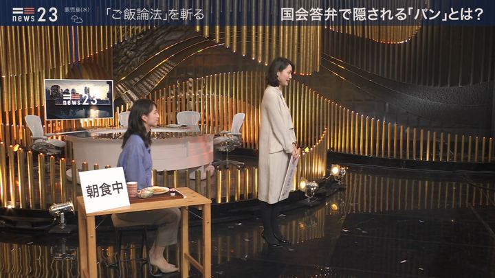 2020年02月11日小川彩佳の画像10枚目