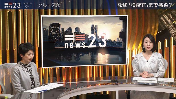 2020年02月12日小川彩佳の画像03枚目
