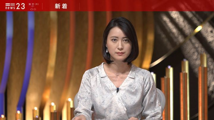2020年02月12日小川彩佳の画像12枚目