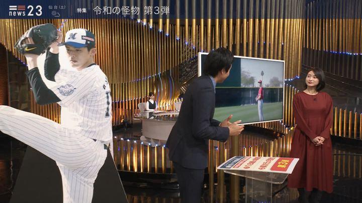 2020年02月14日小川彩佳の画像08枚目