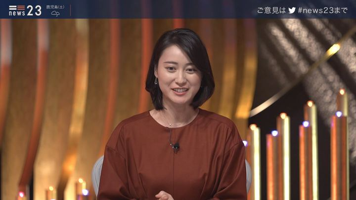 2020年02月14日小川彩佳の画像11枚目