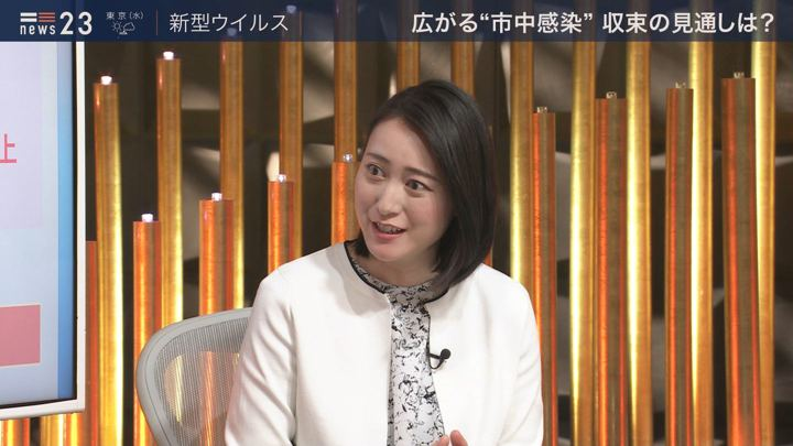 2020年02月18日小川彩佳の画像05枚目