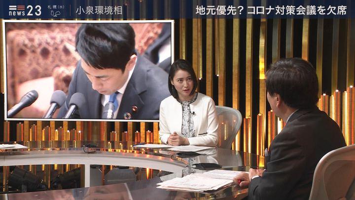 2020年02月18日小川彩佳の画像09枚目