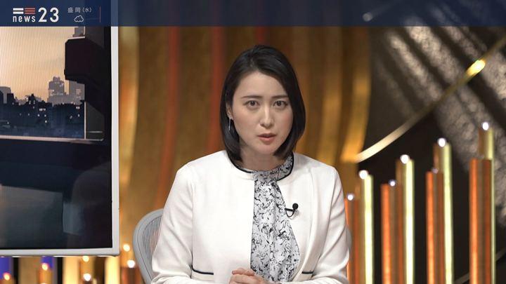 2020年02月18日小川彩佳の画像10枚目
