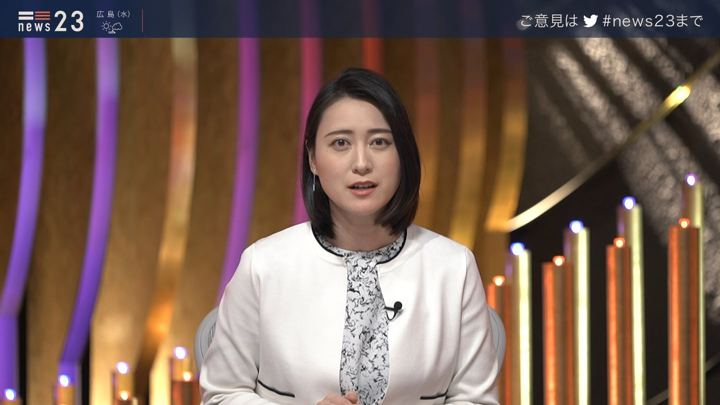 2020年02月18日小川彩佳の画像16枚目
