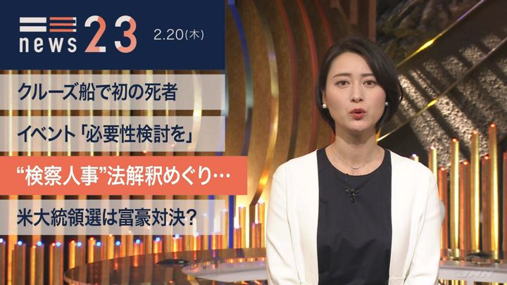 2020年02月20日小川彩佳の画像04枚目