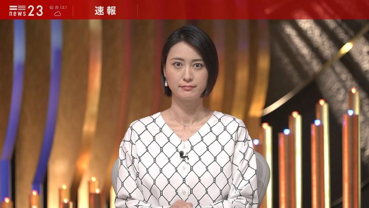 2020年02月21日小川彩佳の画像01枚目