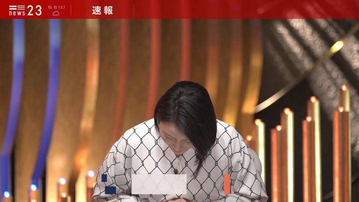 2020年02月21日小川彩佳の画像02枚目