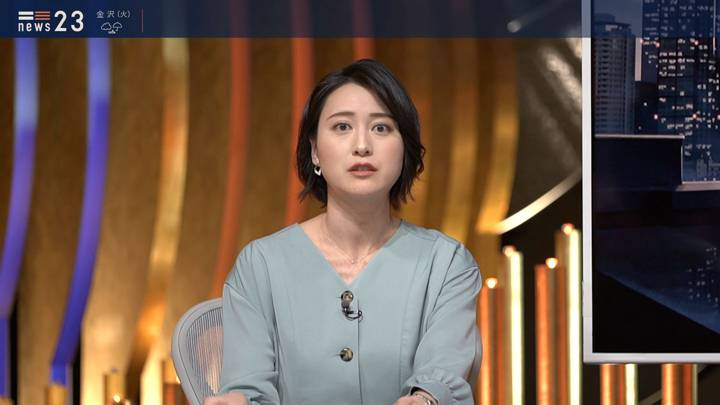 2020年02月24日小川彩佳の画像05枚目