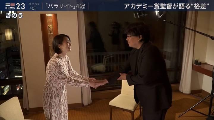 2020年02月24日小川彩佳の画像08枚目