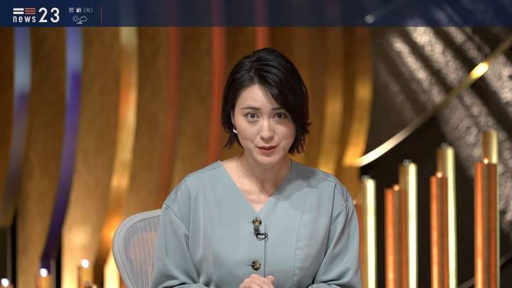 2020年02月24日小川彩佳の画像11枚目