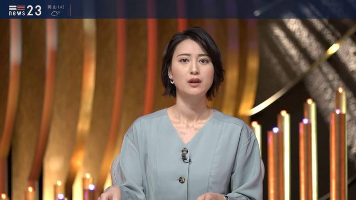2020年02月24日小川彩佳の画像13枚目