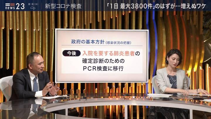 2020年02月25日小川彩佳の画像04枚目