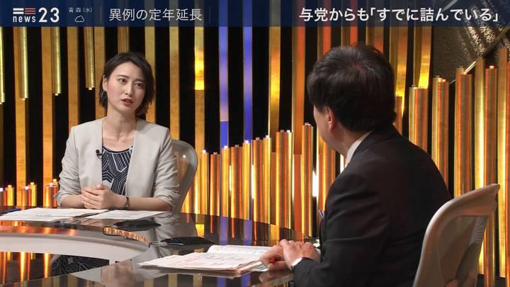2020年02月25日小川彩佳の画像10枚目