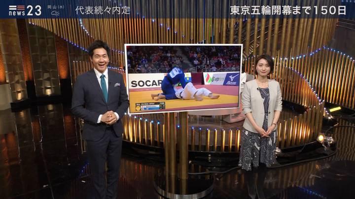 2020年02月25日小川彩佳の画像13枚目