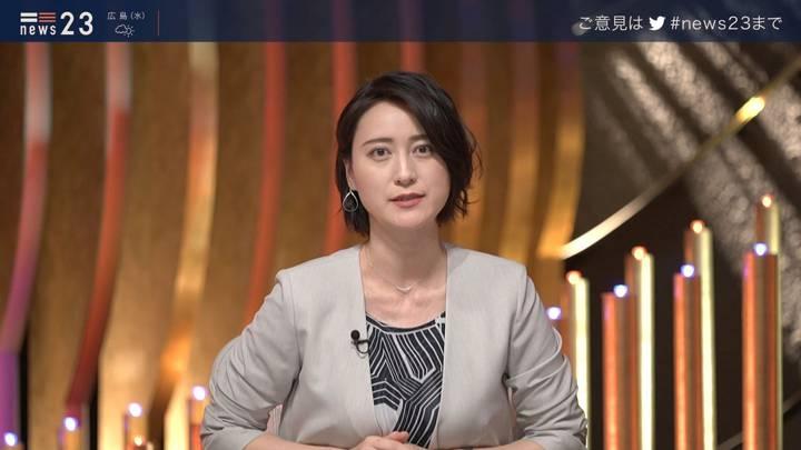 2020年02月25日小川彩佳の画像16枚目