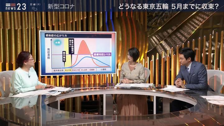 2020年02月26日小川彩佳の画像06枚目