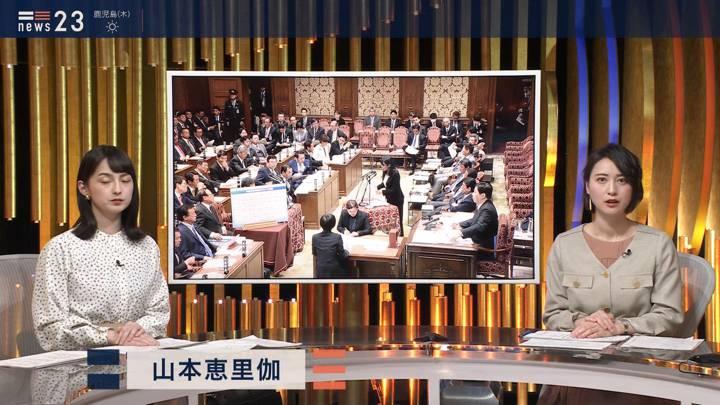 2020年02月26日小川彩佳の画像08枚目