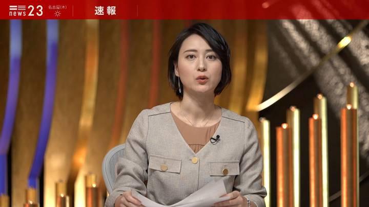 2020年02月26日小川彩佳の画像10枚目