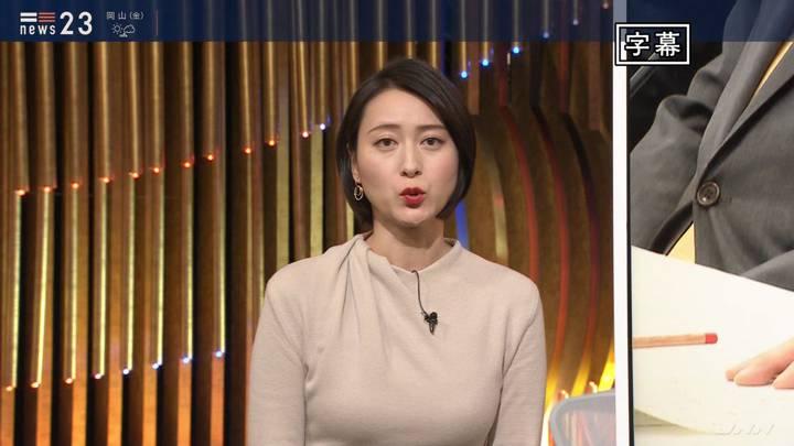 2020年02月27日小川彩佳の画像02枚目