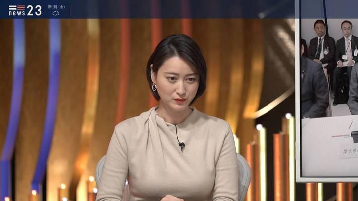 2020年02月27日小川彩佳の画像04枚目