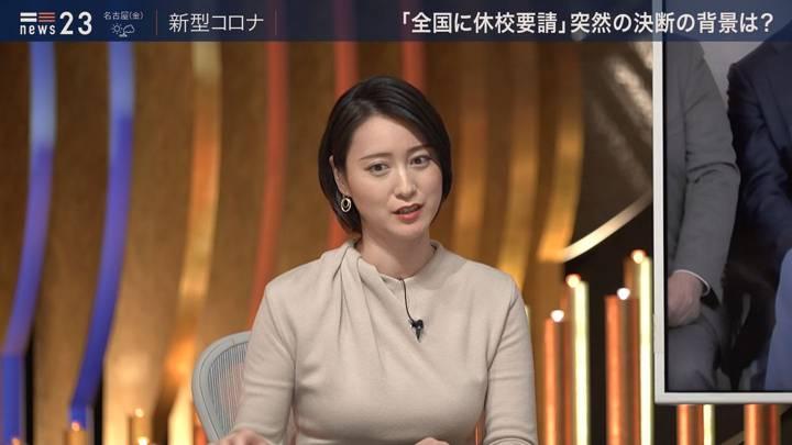 2020年02月27日小川彩佳の画像06枚目