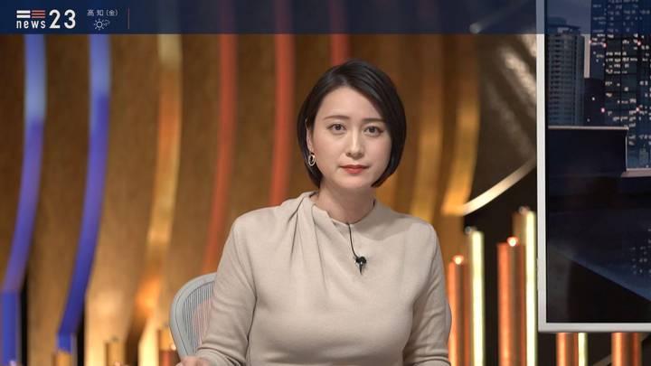 2020年02月27日小川彩佳の画像10枚目