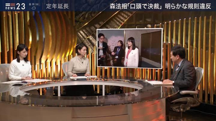 2020年02月27日小川彩佳の画像12枚目