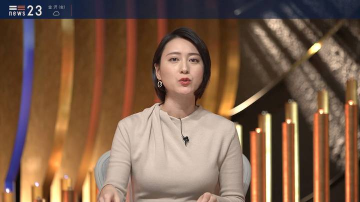 2020年02月27日小川彩佳の画像16枚目