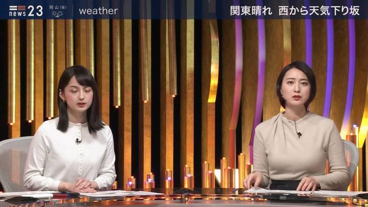 2020年02月27日小川彩佳の画像21枚目