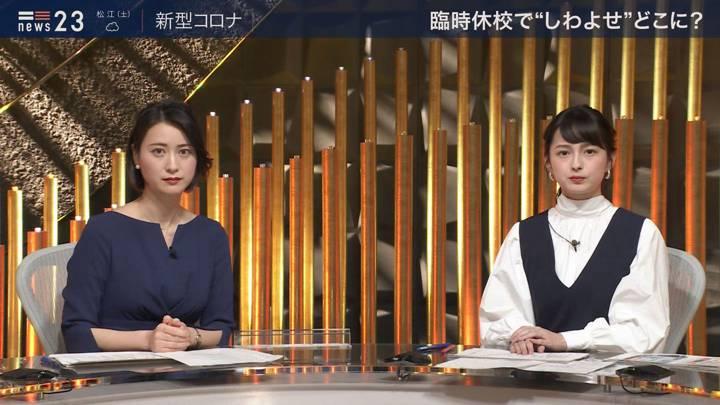 2020年02月28日小川彩佳の画像04枚目