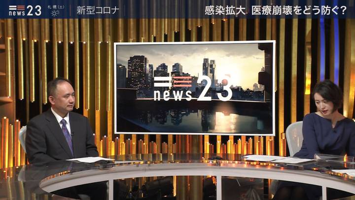 2020年02月28日小川彩佳の画像05枚目