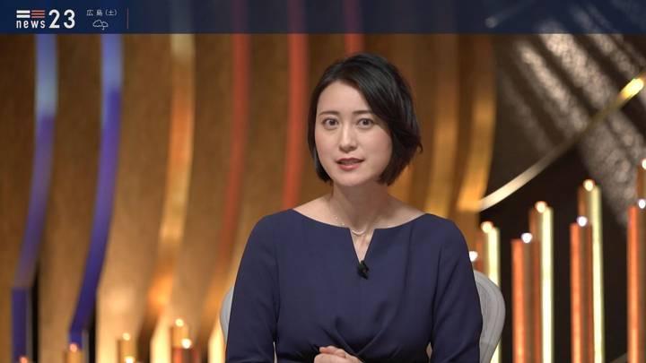 2020年02月28日小川彩佳の画像07枚目