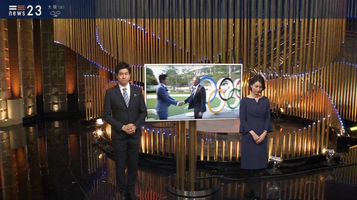 2020年02月28日小川彩佳の画像09枚目