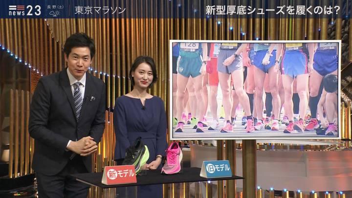 2020年02月28日小川彩佳の画像11枚目