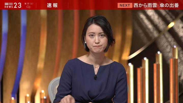 2020年02月28日小川彩佳の画像14枚目