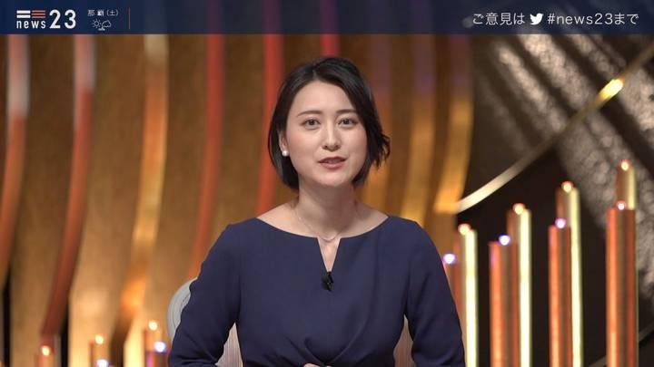 2020年02月28日小川彩佳の画像17枚目